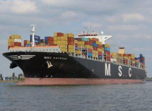 Loker Crewing Kapal Msc