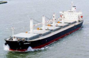 Lowongan Kerja Kapal Cargo